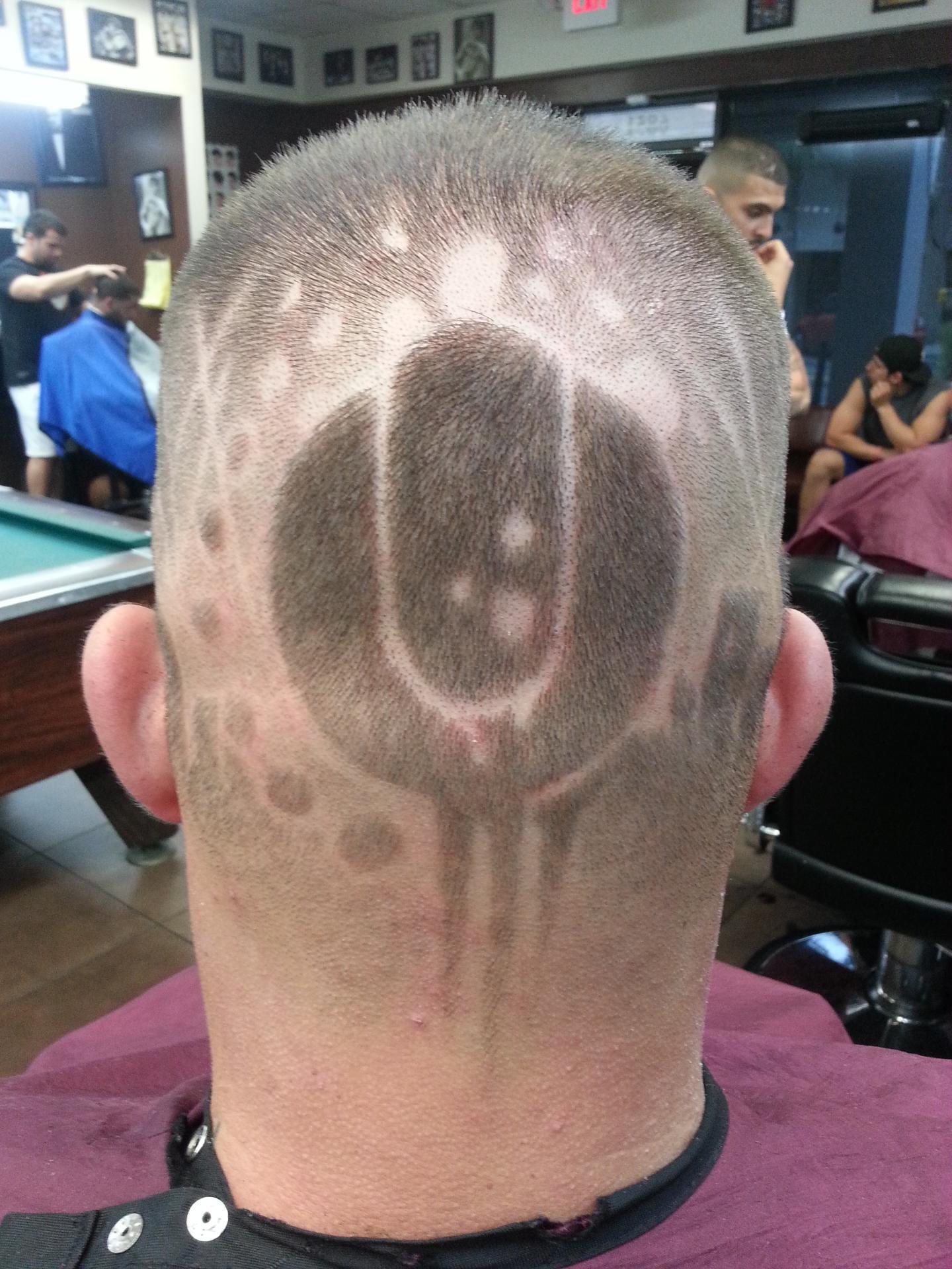 best barber in miami ULTRA designs