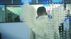 angel in disguise...
