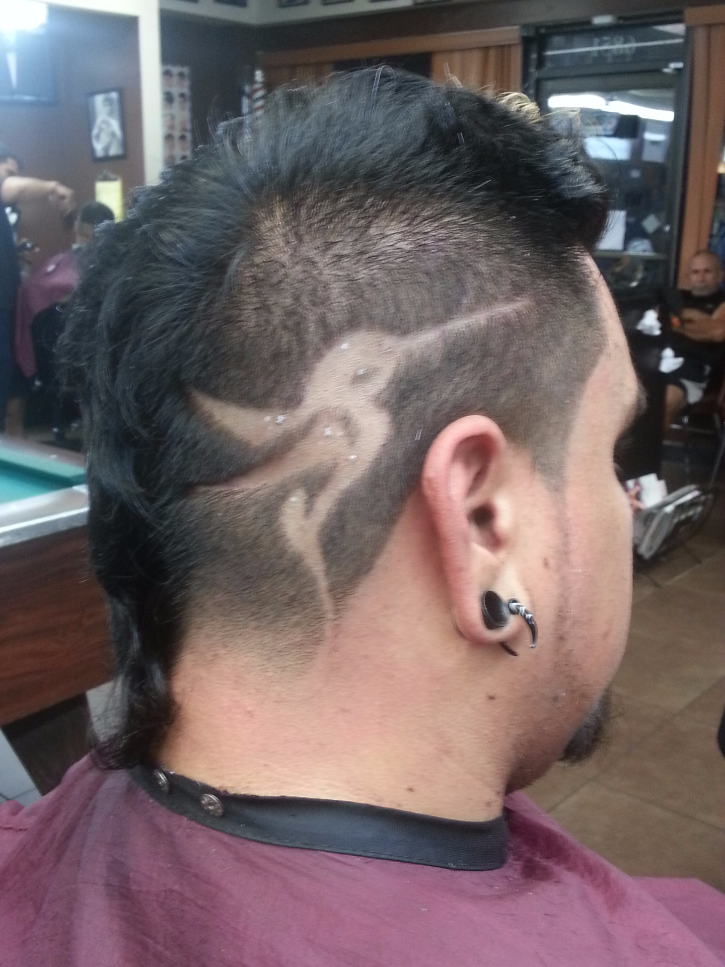 best barber in miami dade county