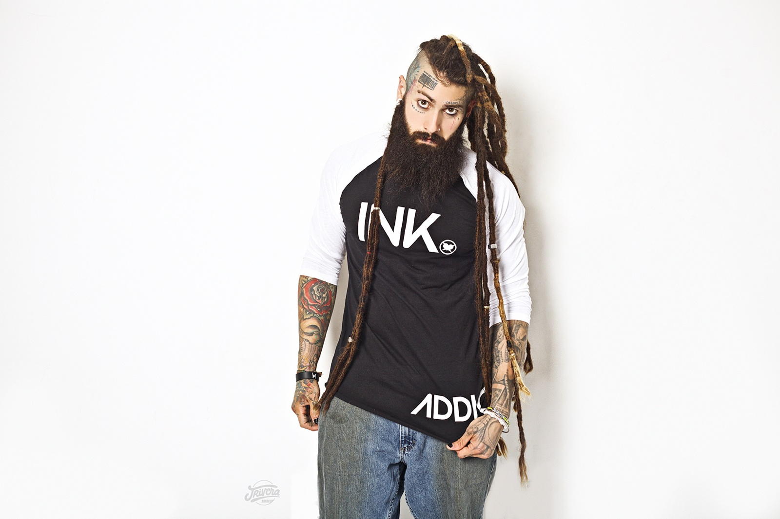 ink addict apparel