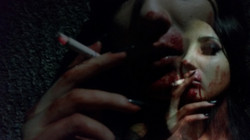 killer smoke...