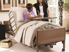 Houston's Hospital Bed Rentals | Rent A Hospital Bed