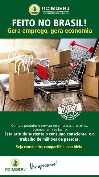 ACIMDERJ - WhatsApp CAMPANHA PROD BRASIL