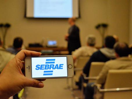 Como Evitar Ações Trabalhistas na sua Empresa, tema da palestra do  SEBRAE/RJ.