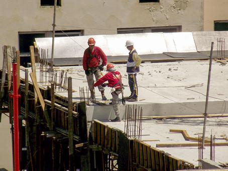 Custos da Construção Civil aumentam 0,42% em janeiro