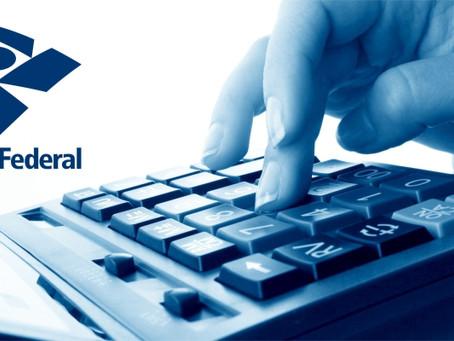 Receita Federal consolida normas do Imposto sobre a Renda das Pessoas Físicas IRPF
