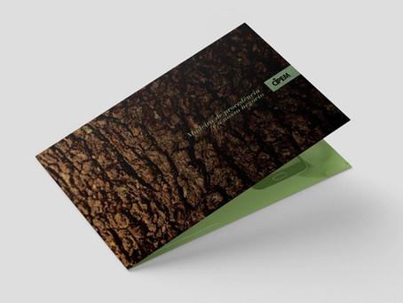 Cipem lança catálogo de madeira nativa com recursos interativos