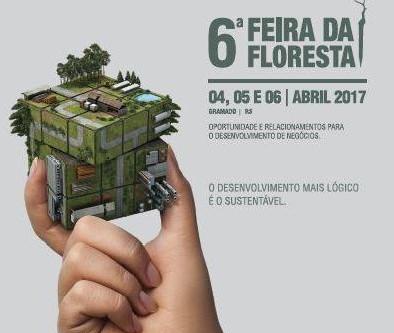 6ª FEIRA DA FLORESTA - GRAMADO/RS