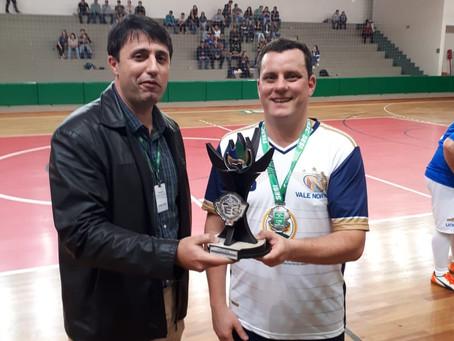 Copa SESI de Futsal 2018