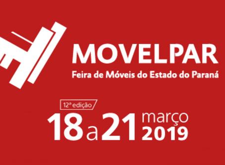 MOVELPAR 2017 trouxe mais de R$8 mi em turismo de negócios para a região