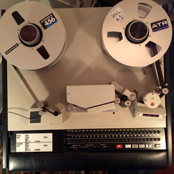 Ampex MM-1200.