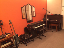 Live Room, View 1.
