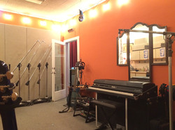 Live Room, View 2.