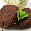 Thumbnail: Veggie Burgers: Black Bean Burgers