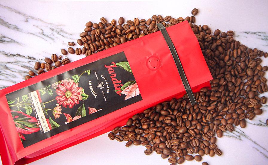 Café y Alma