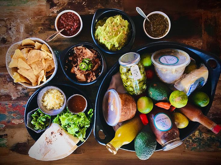 Mexican Bundle Pack