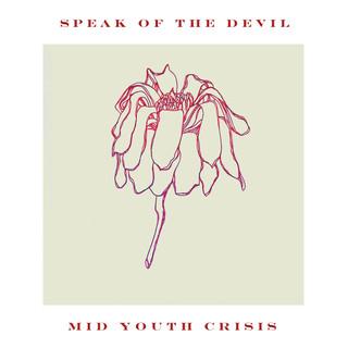 Speak of the Devil Album Cover