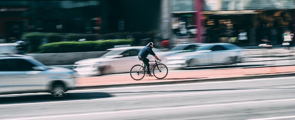 Neurolegal consigue una indemnización de un millón de euros a un ciclista tras sufrir daño cerebral en accidente de circulación