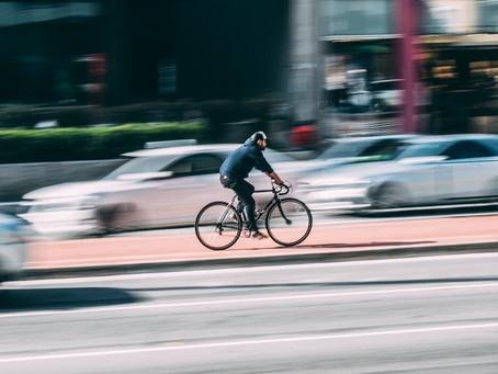Un joven ciclista es indemnizado con más de 1 millón de euros tras sufrir un daño cerebral