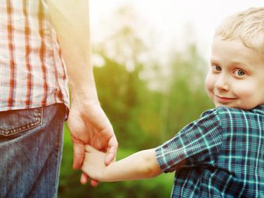 El régimen de visitas de padres separados con hijos  en el actual Estado de alarma