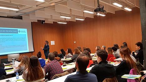 Conferencia con Neuropsicólogos. La importancia de los informes.