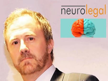 El periódico La Razón en su edición de octubre 2020 reconoce la labor de Neurolegal