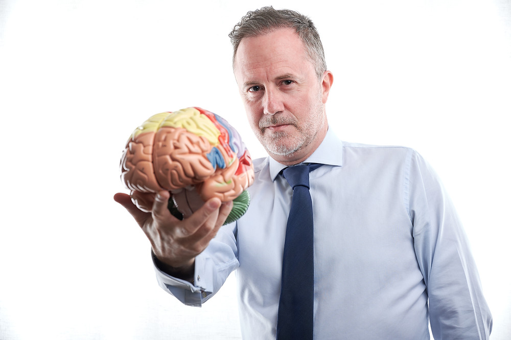 Sociedad Española de Neuropsicología Jurídica y Forense
