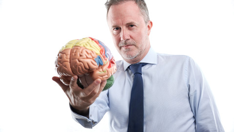 Entrevista con La Sociedad Española de Neuropsicología Jurídica y Forense