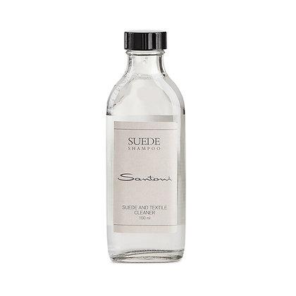Shampoo per il camoscio Santoni