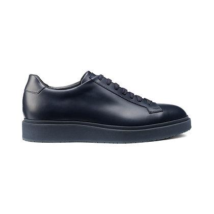 Sneakers Dip Suola Alta Santoni