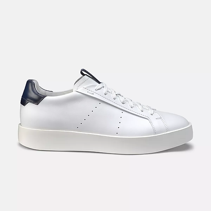 Sneaker Wide Uomo modello estivo Santoni