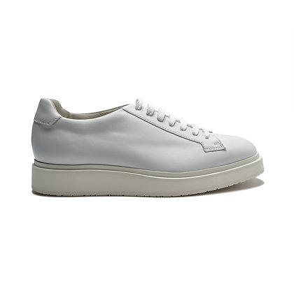 Sneaker Dip Pelle bianca
