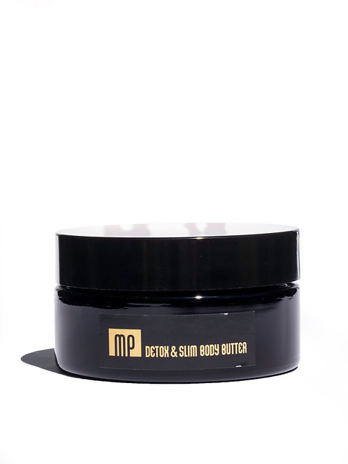 Detox & Slim Body Butter
