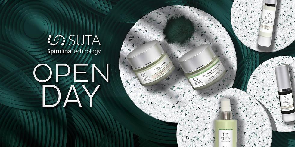 Open Day Suta