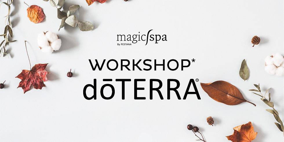 Workshop DoTerra
