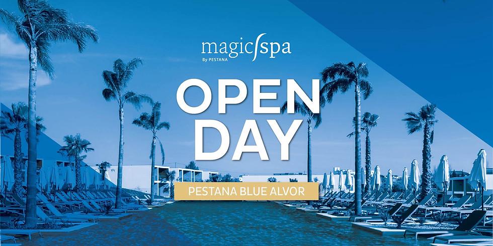 Open Day Algarve