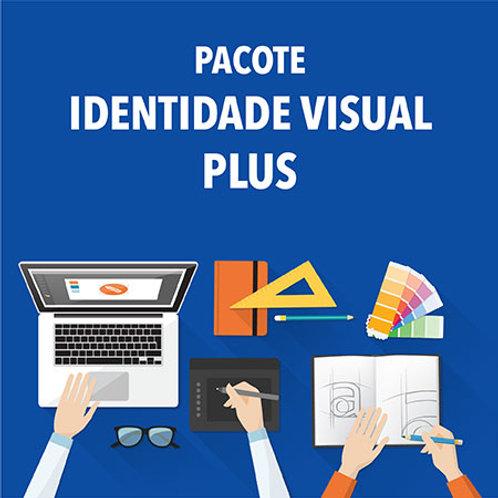 Pacote - Identidade visual - PLUS