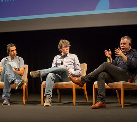 Wix Brazil Summit 2018 – Encontro de usuários Wix