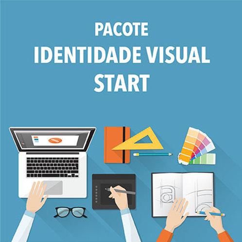 Pacote - Identidade visual - START