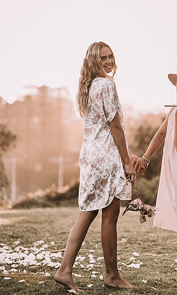 You're A Wildflower Dress