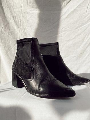 Tibi Boots