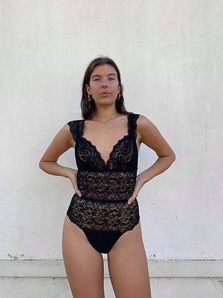 Topaz Bodysuit