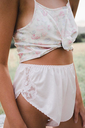 Camellia Knickers