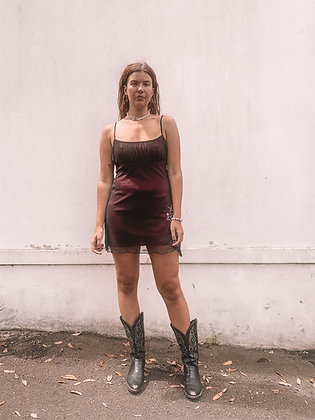 Fleetwood Dress