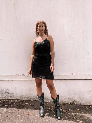 Kasabian Dress