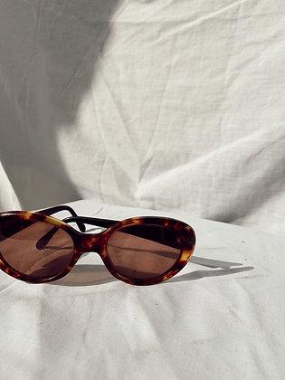 Static Sunglasses