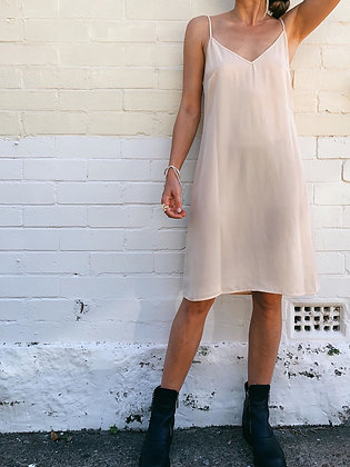 Rose Mini Dress