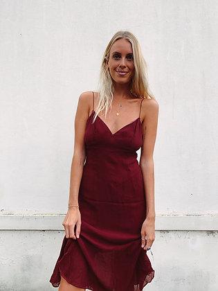 Cereus Dress