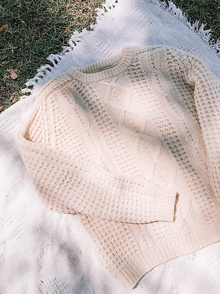 Snuggle Knit