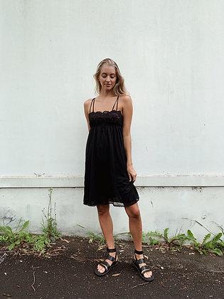 Mace Dress